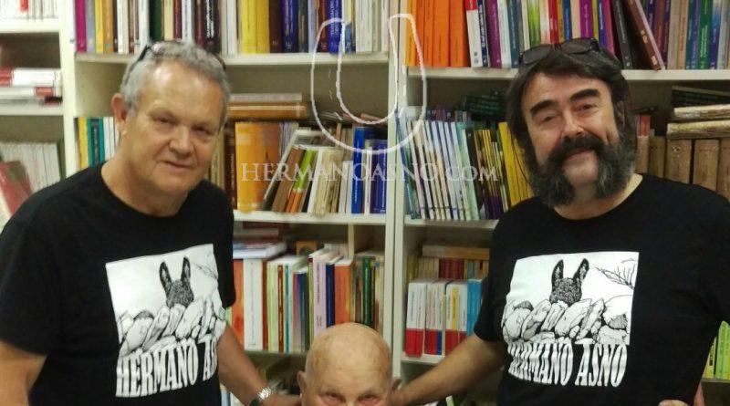 Mondelo, Julio Damián Muñoz y Eliseo.