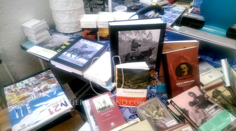 Hermano asno librería Rafael Alberti (Madrid)